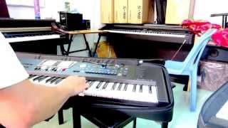Đàn Organ Lk Dj Cực Mạnh  Roland BK9 nhaccugiatot.com