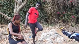 McaTricky -Gatwiri Anachanganya Boychild   Ft Nyachio &Gatwiri