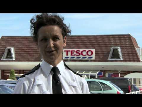 Police Bravery Awards 2013: North Yorkshire officer win regional award