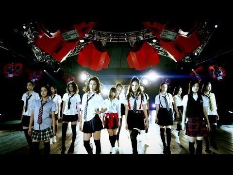 E-girls / 制服ダンス ~クルクル~