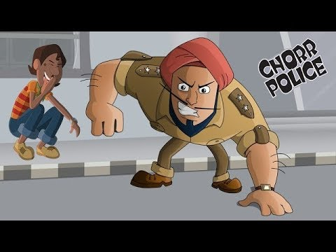 Chorr Police - Bhagam Bhag