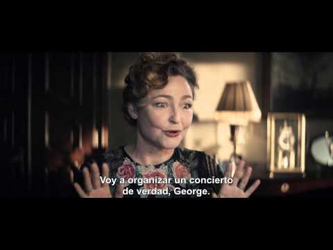 Marguerite Trailer