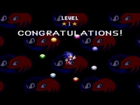 (ASMR) Late Night Gaming: Get Blue Spheres- Sonic & Knuckles