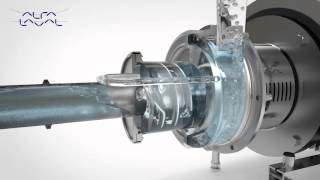 Alfa Laval LKH Prime - the new standard in self-priming pump technology