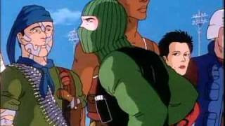 GI Joe - BeachHead Training (1987)
