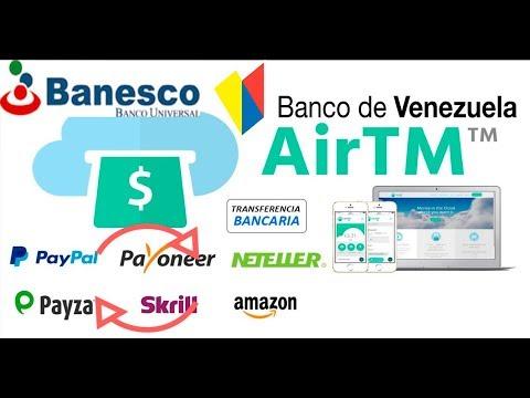 Como funciona AirTM- Compra, envia y recibe dinero- 🇻🇪 Venezuela❤ ..
