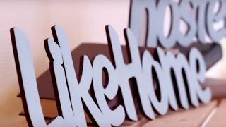 Хостел LikeHome в центре Петербурга СПб Питер(Хостел расположен в центре Петербурга около Петропавловской крепости - исторического ядра Санкт-Петербург..., 2015-10-03T21:20:53.000Z)