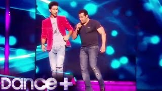 Dance Plus | Salman Khan & Raghav
