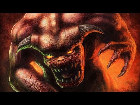 15 Amazing Facts You Don't Know About The DOOM Series
