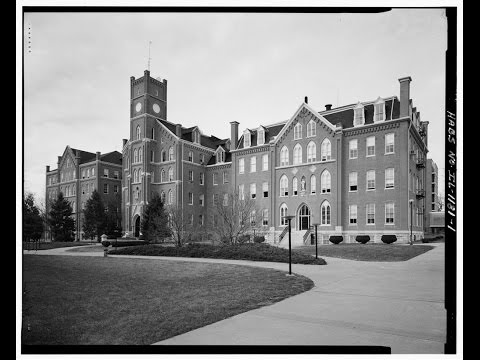 Historic Photographs of Quincy, Illinois