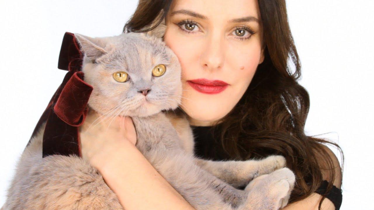 Resultado de imagen para Lisa Eldridge cat