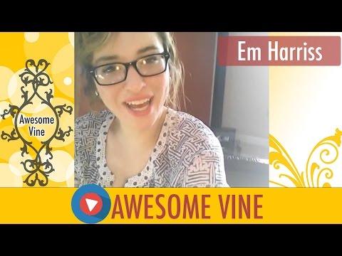 Download Youtube: Em Harriss Vine Compilation (BEST ALL VINES) ULTIMATE HD