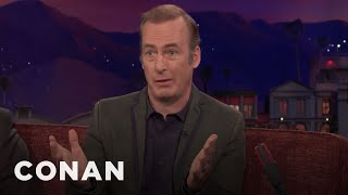 Bob Odenkirk Thought Saul Was Going To Die On