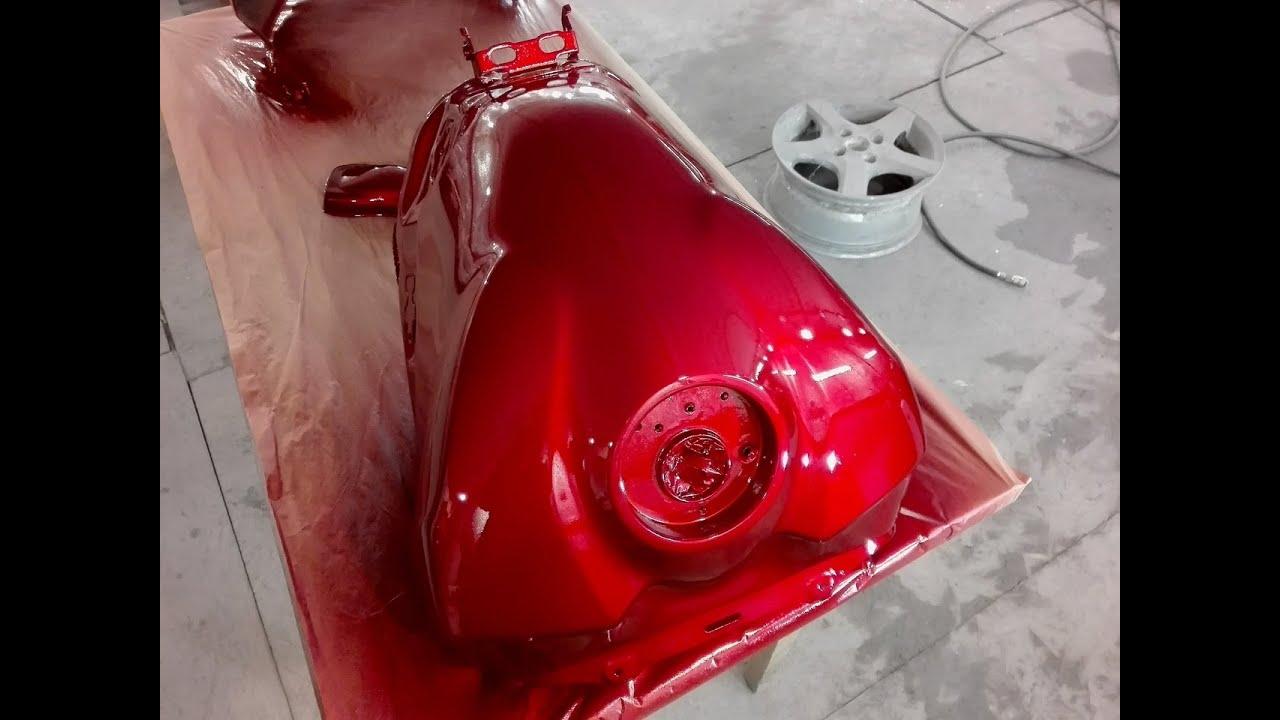 Кожаное сиденье для скутера своими руками. New leather scooter ... | 720x1280