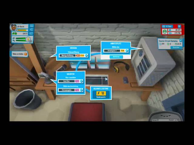 Let's Play Youtubers Life | Der Weg zu 50.000 Abos | Folge #005