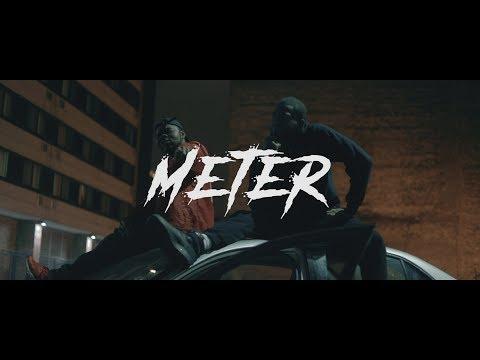 Foolee x Leondre Da Artist - ''Off The Meter'' | Shot by IG Newschoolmedia