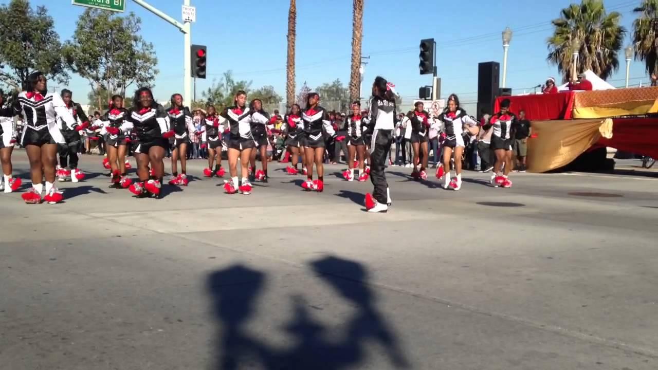 Compton Christmas Parade 2020 Compton Christmas parade 2013   YouTube