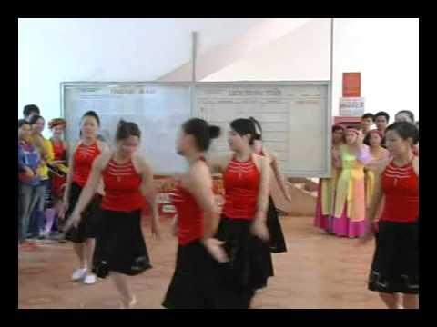 Múa Chú Cuội Lớp Nhạc K6