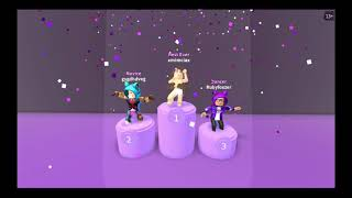 Roblox dance of so cool