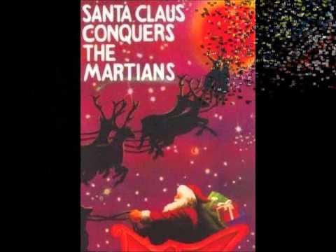 Sloppy Seconds Hooray For Santa Claus Youtube