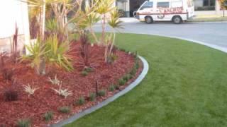 Debonair Landscaping Tiger Turf