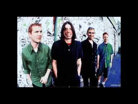 Foo Fighters - Live at Reading Festival 1995 FULL SHOW