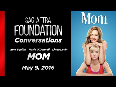 Conversations with June Squibb, Rosie O'Donnell, and Linda Lavin of MOM