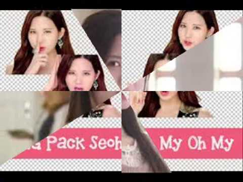 every day va anh 1so anh cute cua seohyun