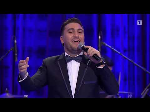 Arman Khachatryan - Garunqner@ 2019 (ERG ERGOC)