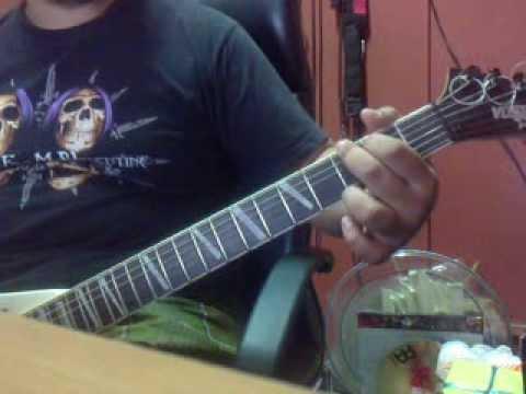 Terlalu Mencintaimu-Suki Low-Guitar Cover