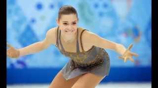 Фото спортивных девушек 1.