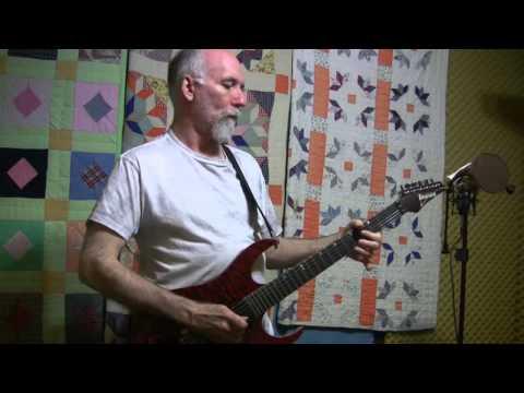A Man I'll Never Be (Boston guitar play - along)