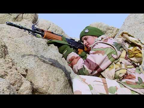 Indo-Tibetan Border Police (ITBP) Status Film English