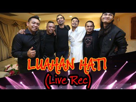 [OFFICIAL AV] LAN SOLO NEXT LEVEL SHOWCASE | LUAHAN HATI (LIVE REC)