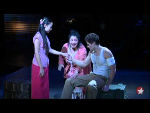Show Clip - South Pacific -