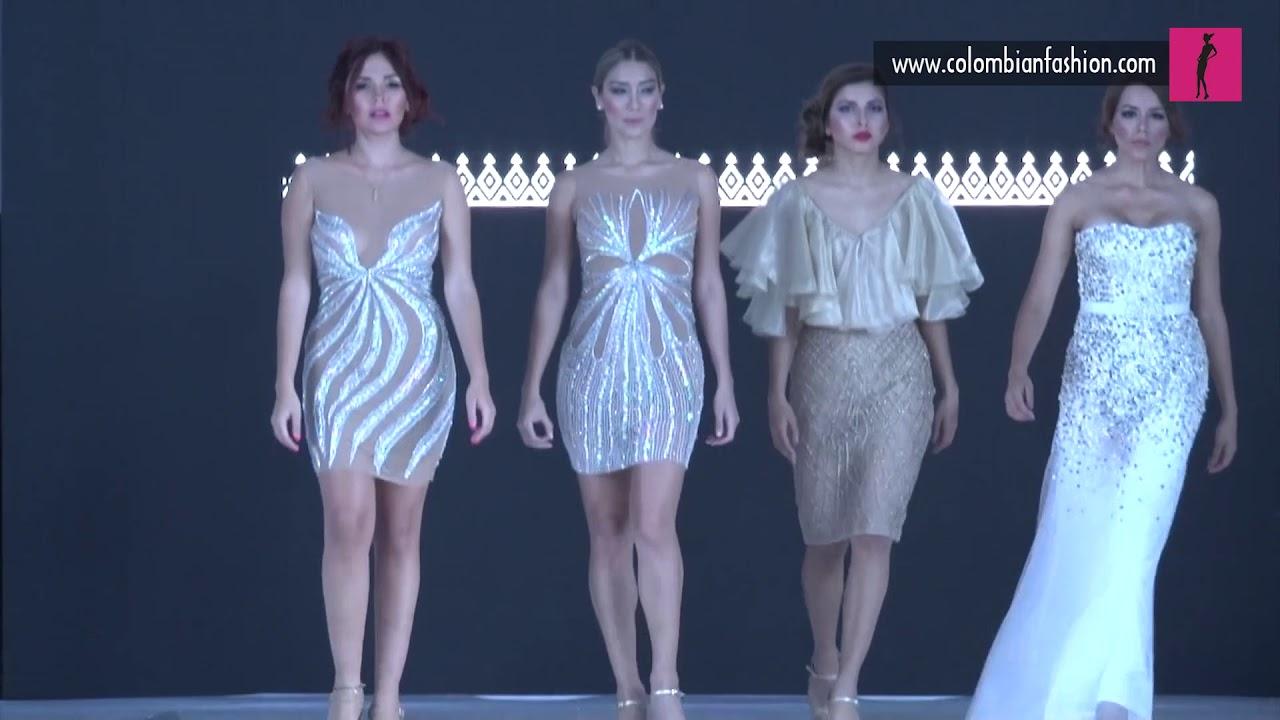 Pasarela Jhon Jairo Ortiz - Cúcuta Fashion Week 2017
