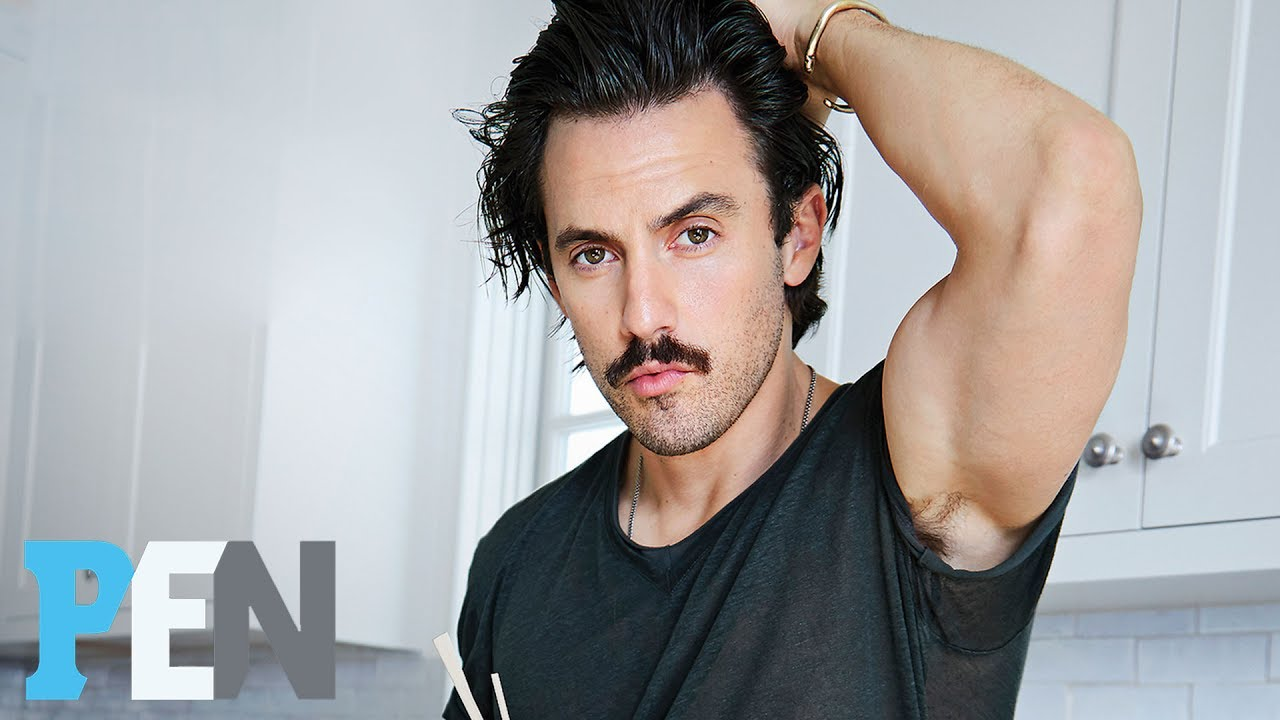 This Is Us  Star Milo Ventimiglia Can Even Make Salads Sound Sexy     This Is Us  Star Milo Ventimiglia Can Even Make Salads Sound Sexy   PEN    People