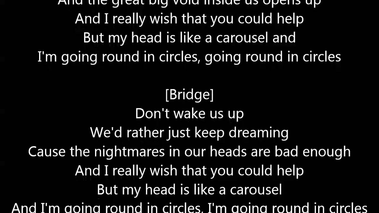 Bring Me The Horizon - Happy Song (Lyrics) REVIEW - YouTube