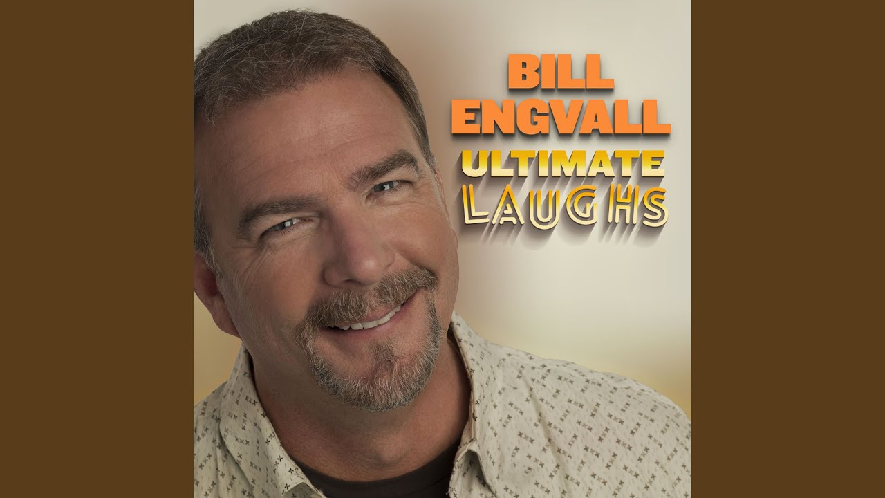 Argue Naked. Bill Engvall - Topic