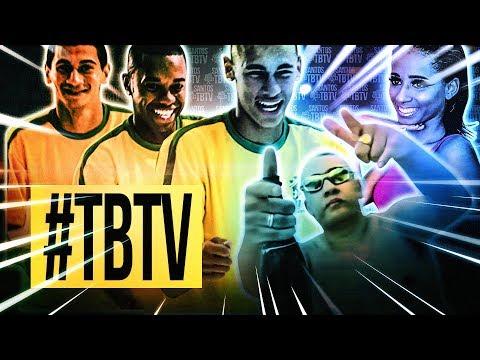 TBTV #08 | AS 10 MELHORES DANÇAS DA HISTÓRIA