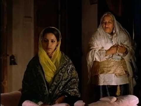 Satyajit Ray's - Shatranj Ke Khilari - Part 4 - YouTube