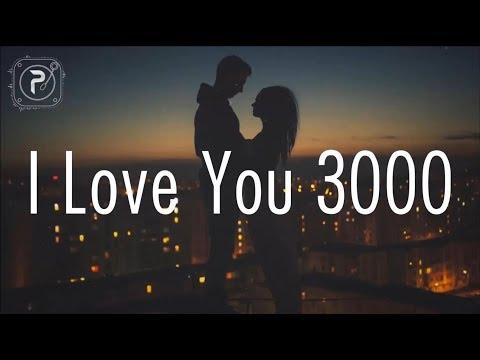 Stephanie Poetri I Love You 3000 Lyrics