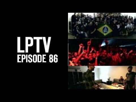 Phoenix Searches For A Spirit Animal | LPTV #86 | Linkin Park Thumbnail image