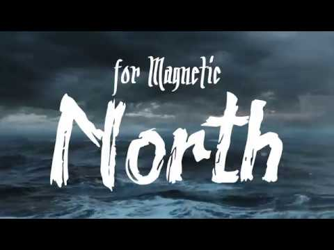 Download Alestorm Magnetic North Lyric Video