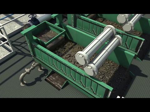 Oilfield Solids Control