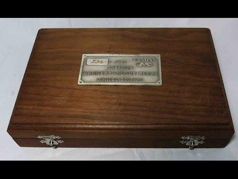 SOUTH AFRICA GOLD SET 1998  KRUGERRAND DE BEERS PRESTIGE LIMITED EDITION
