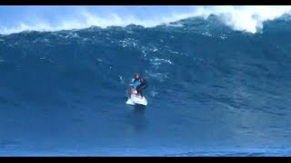 This Woman Loves to SUP Huge Waves over Sharp Reefs | Moreno Twins, Ep. 1
