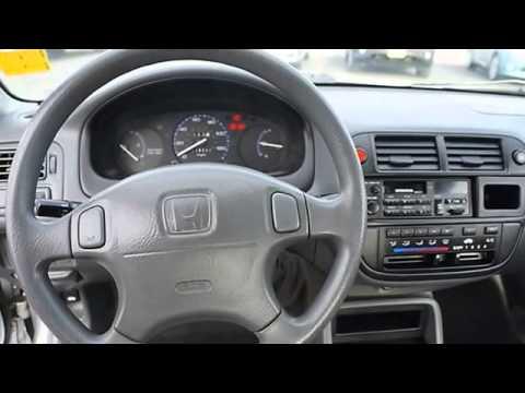 1996 Honda Civic   Markley Motors   Fort Collins, CO 80525