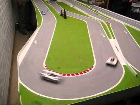 Slot racing 2016