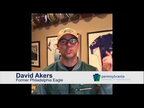 2018 Super Bowl Impaired Driving PSA — David Akers No. 3